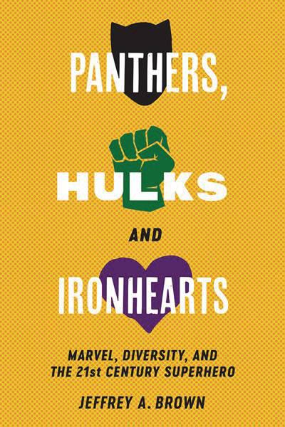 PANTHERS HULKS & IRONHEARTS SC