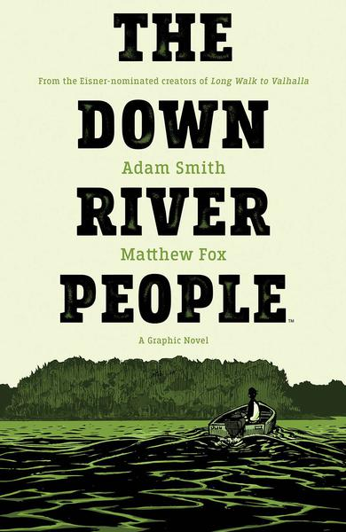 DOWN RIVER PEOPLE ORIGINAL TP