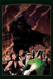 COUNTDOWN SEARCH FOR RAY PALMER GOTHAM BY GASLIGHT