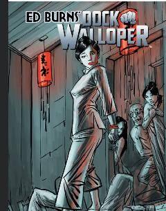 DOCK WALLOPER
