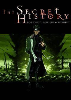 SECRET HISTORY TP 07