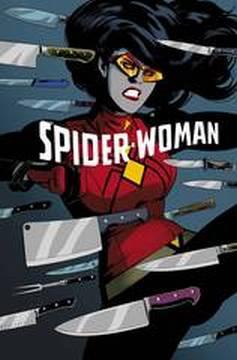 SPIDER-WOMAN V (1-17)