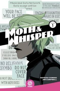 MOTH & WHISPER TP 01