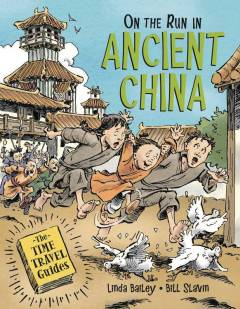 ON THE RUN IN ANCIENT CHINA TP