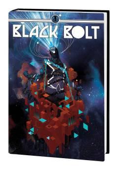 BLACK BOLT HC