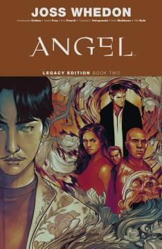 ANGEL LEGACY ED TP 02