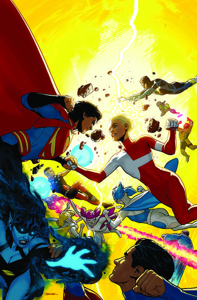 LEGION OF SUPER-HEROES TP 02 TRIAL OF THE LEGION
