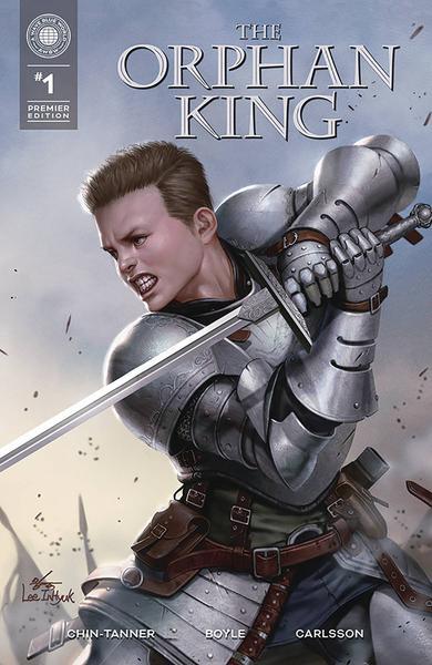 ORPHAN KING PREMIER ED