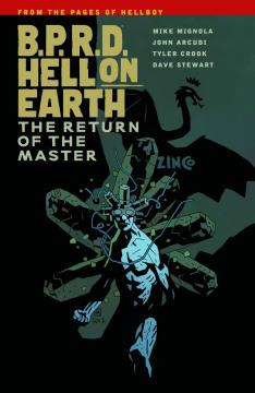 BPRD HELL ON EARTH TP 06 RETURN OF THE MASTER