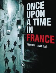 ONCE UPON A TIME IN FRANCE OMNIBUS TP