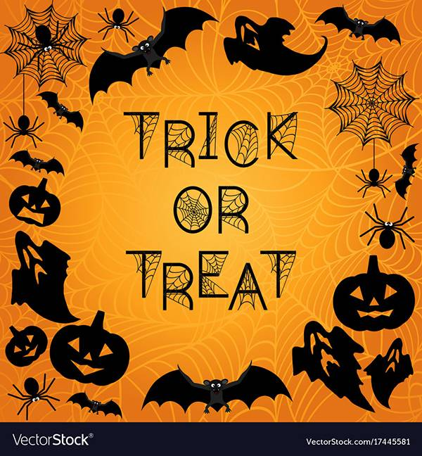 DYNAMIC TRICK OR TREAT TRIO PACK
