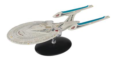 STAR TREK BEST OF XL SHIPS #3 USS ENTERPRISE NCC-1701E