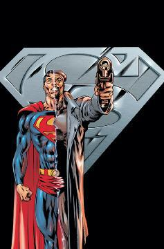 SUPERMAN WORLD OF NEW KRYPTON