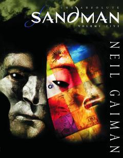ABSOLUTE SANDMAN HC 05