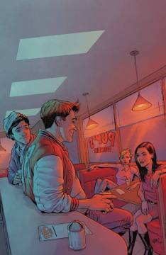 RIVERDALE (One-Shot)