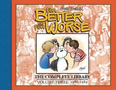 FOR BETTER OR FOR WORSE COMP LIBRARY HC 03