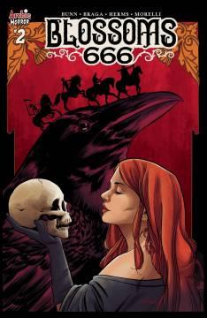 BLOSSOMS 666