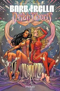 BARBARELLA DEJAH THORIS TP