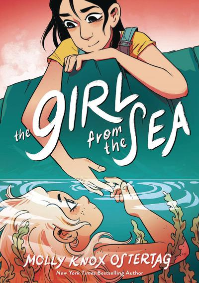 GIRL FROM THE SEA HC