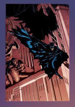 BATMAN THE DARK KNIGHT DETECTIVE TP 06