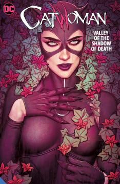CATWOMAN TP 05 VALLEY OF THE SHADOW OF DEATH