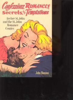 CONFESSIONS ROMANCES SECRETS & TEMPTATIONS SC