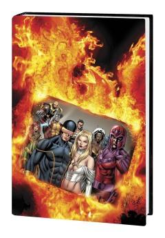 UNCANNY X-MEN BY KIERON GILLEN HC 04