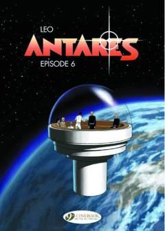 ANTARES TP 06 EPISODE 6