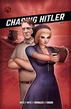 CHASING HITLER