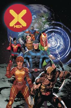 X-MEN BY JONATHAN HICKMAN TP 01 - ($17,99)
