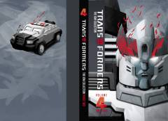 TRANSFORMERS IDW COLL PHASE 2 HC 04