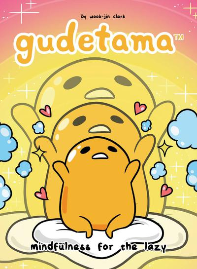 GUDETAMA HC MINDFULNESS FOR LAZY