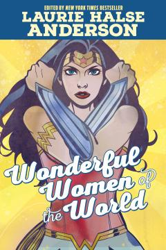 WONDERFUL WOMEN OF THE WORLD TP