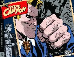 STEVE CANYON HC 01 1947-1948