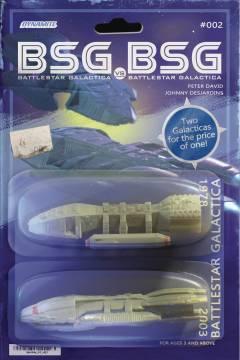 BSG VS BSG