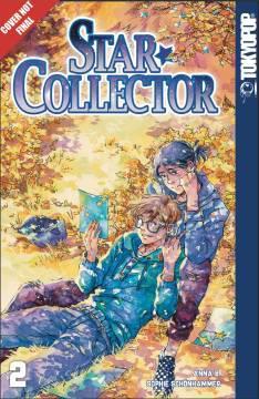 STAR COLLECTOR MANGA GN 02