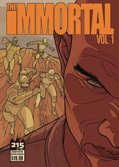 COMPLETE IMMORTAL TP 01