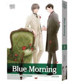 BLUE MORNING GN 08