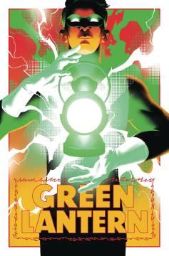 GREEN LANTERN 80TH ANNIV 100 PAGE SUPER SPECT