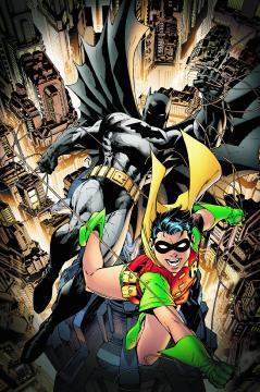 ALL STAR BATMAN AND ROBIN THE BOY WONDER TP 01
