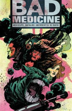 BAD MEDICINE TP 01