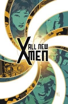 ALL NEW X-MEN I (1-41)