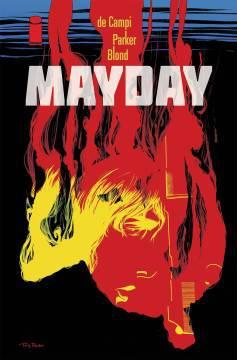 MAYDAY TP (Image)