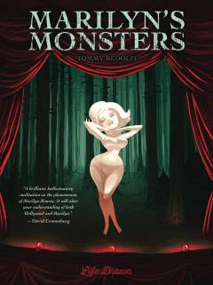 MARILYNS MONSTERS TP
