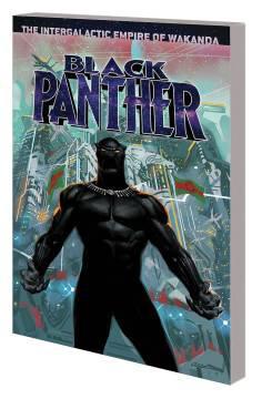 BLACK PANTHER TP 06 INTERG EMPIRE WAKANDA PART ONE