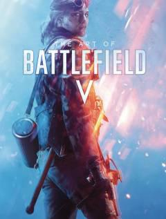 ART OF BATTLEFIELD V HC