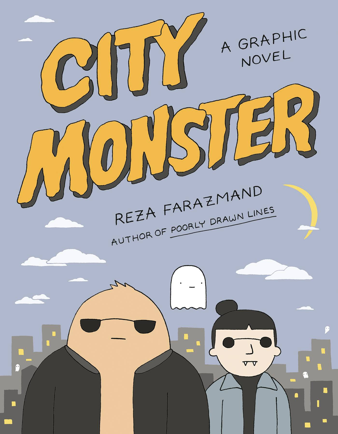 CITY MONSTER TP