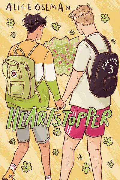 HEARTSTOPPER HC 03