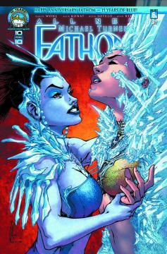 ALL NEW FATHOM I (1-8)