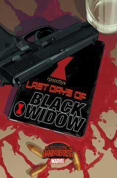 BLACK WIDOW IV (1-20)